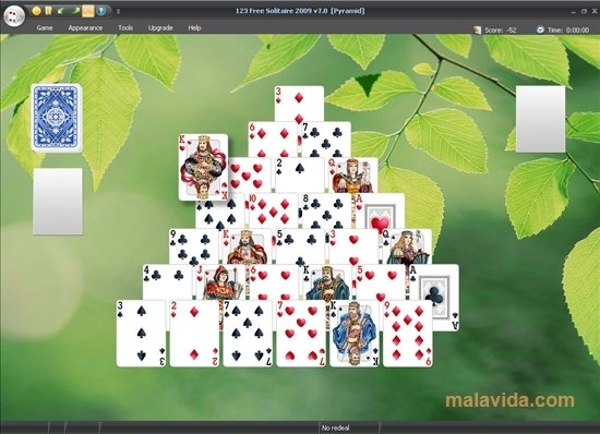 Solitaire Card Games Suite 2006 6 4 (Рус Eng)