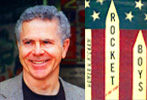 homer hickam character anlysis Rocket boys: a memoir was and is a reader's digest condensed book homer hickam's short article about his life as a young boy growing up in coalwood.